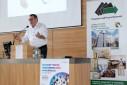 Prezentacja Pana Tomasza Żołądź V-ce Prezesa Chrzanowskiej Izby Gospodarczej